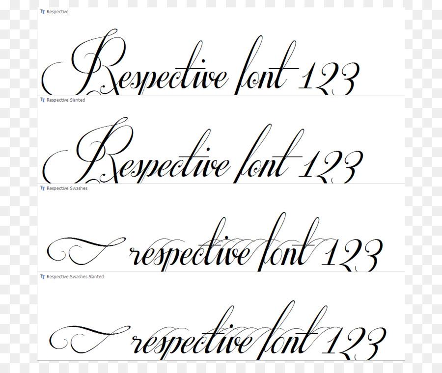 Paper Font Love Cursive Letter - cursive png download - 1200*1000