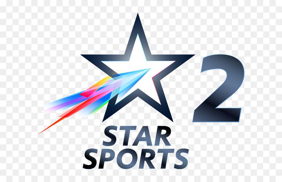 Logo Star Sports Television channel স্টার স্পোর্টস ২
