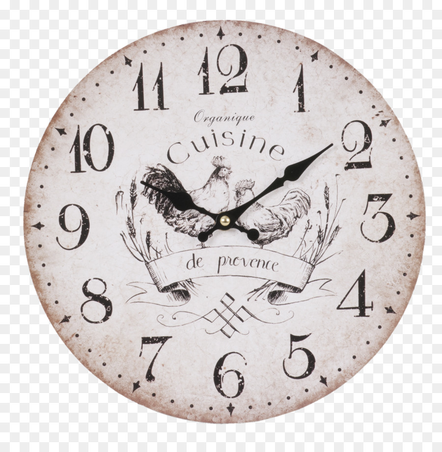 Shabby Chic Dekoration Shabby Chic Clock Png Download 1023 1024 Free Transparent Shabby