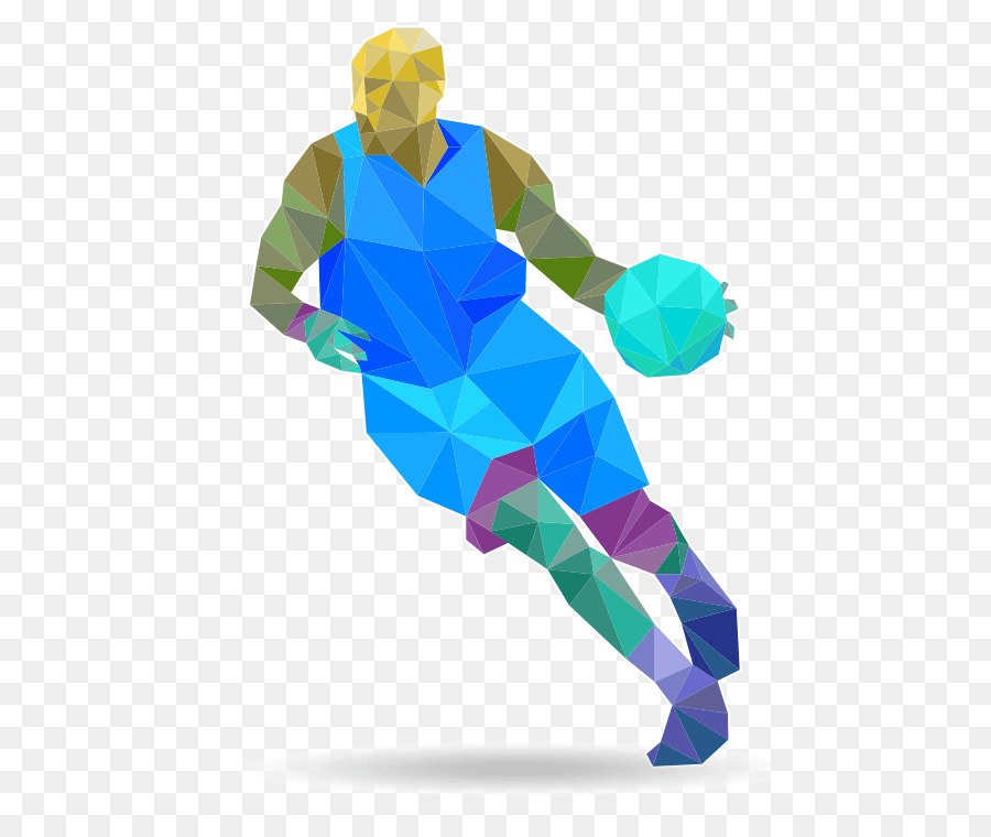 Basketball player Sports Athlete Illustration - basketball player