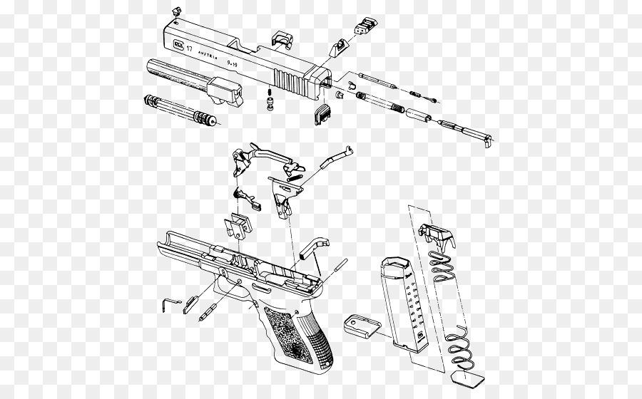 glock 22 gen4 parts diagram together with ruger sr9c parts diagram
