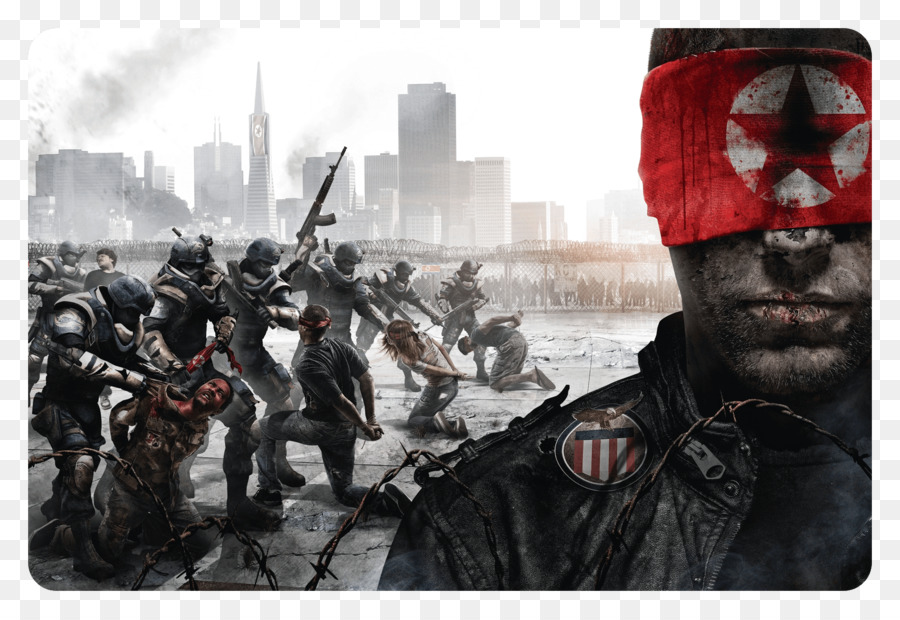 Homefront The Revolution Video Games Xbox 360 Xbox One - homefront