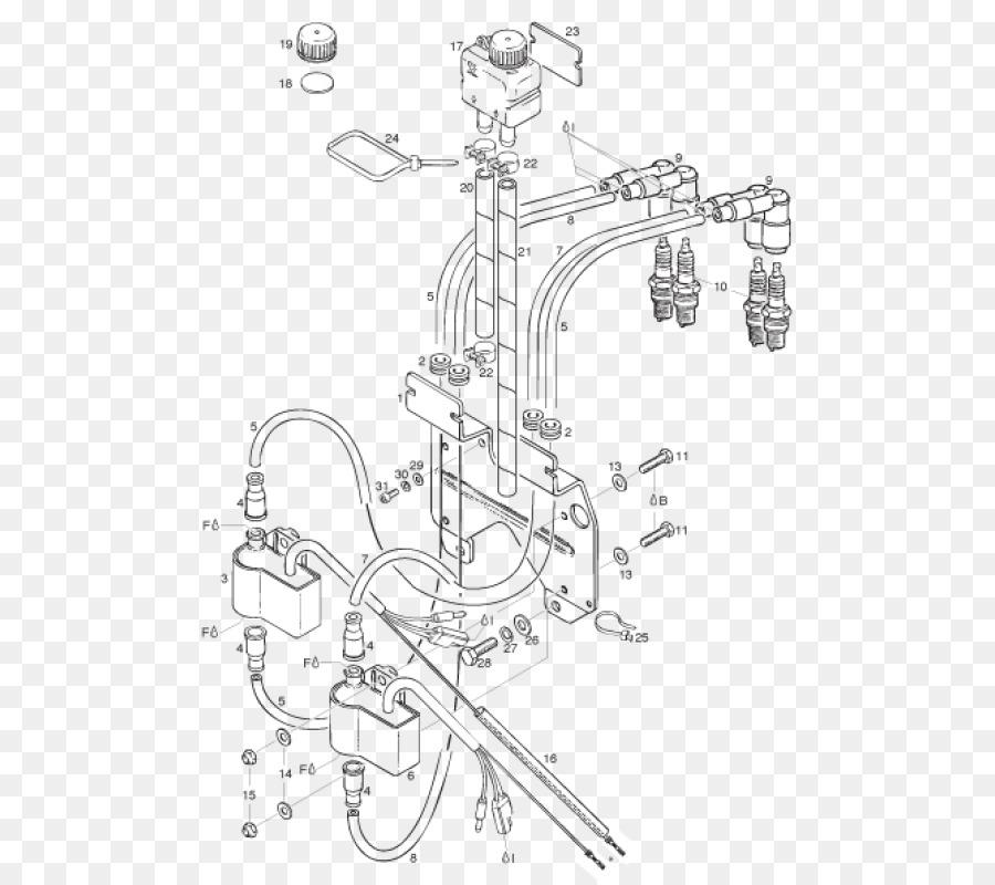 BRP-Rotax GmbH  Co KG Rotax 582 Wiring diagram Rotax 447 Rotax 503