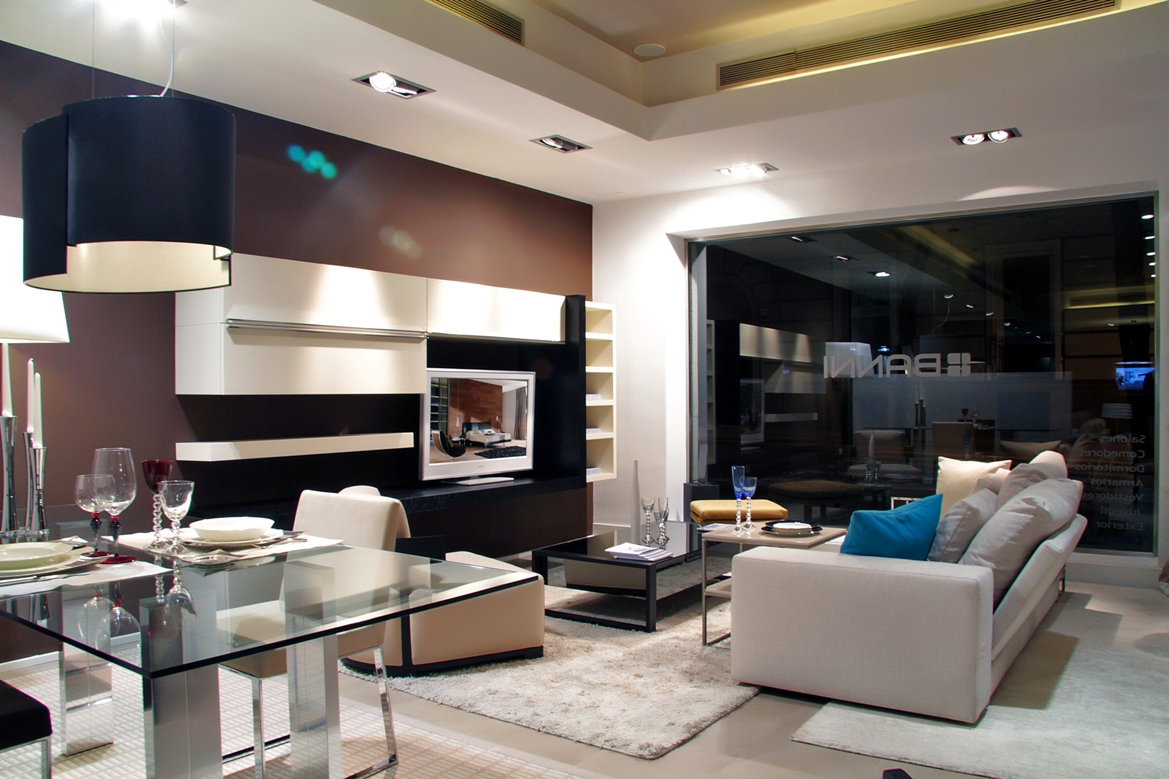 Banni Muebles Banni Interior Design Studio In Madrid Design And Quality