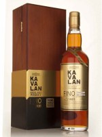 Giá rượu whisky Kavalan Solist Fino Sherry Single Cask