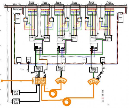 Digitrax Dcc Wiring - Wiring Diagrams