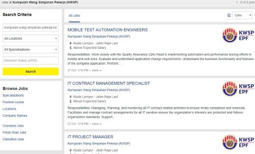 cara upload resume di jobstreet