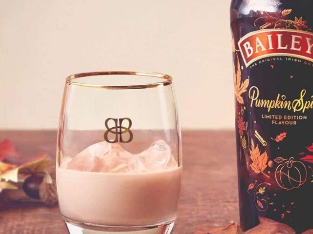 Baileys Pumpkin Spice –  Limited Edition Flavour