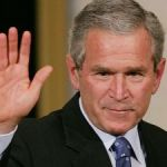 Bush Warned Us Of A Potential Financial Crisis