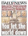 Obama Was a No-show in Paris