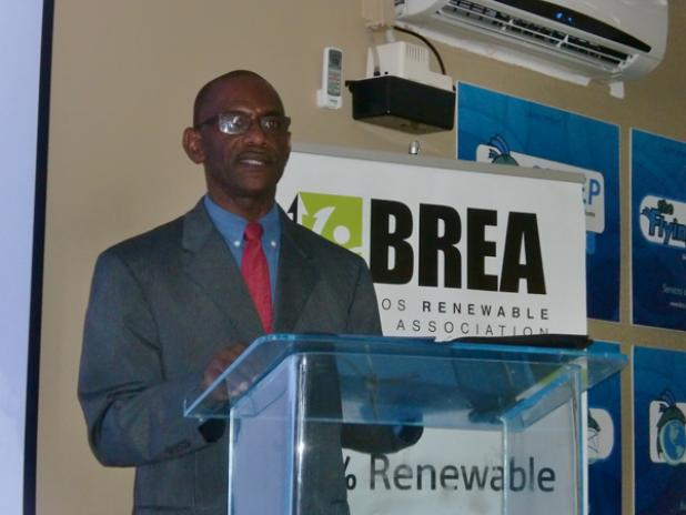 Caribbean Led Lighting Inc Barbados Creating A More Energy Efficient Barbados | Barbados Advocate