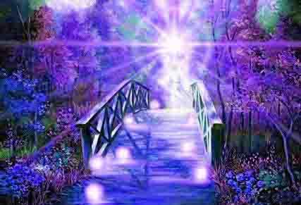Anime Magic Wallpaper Spiritual 411 Blog Barbara Delong Spiritual Empath And