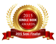 2015 Kindle Book Awards Semifinalist