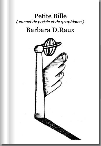 Livre Petite Bille, Poésie et Graphisme