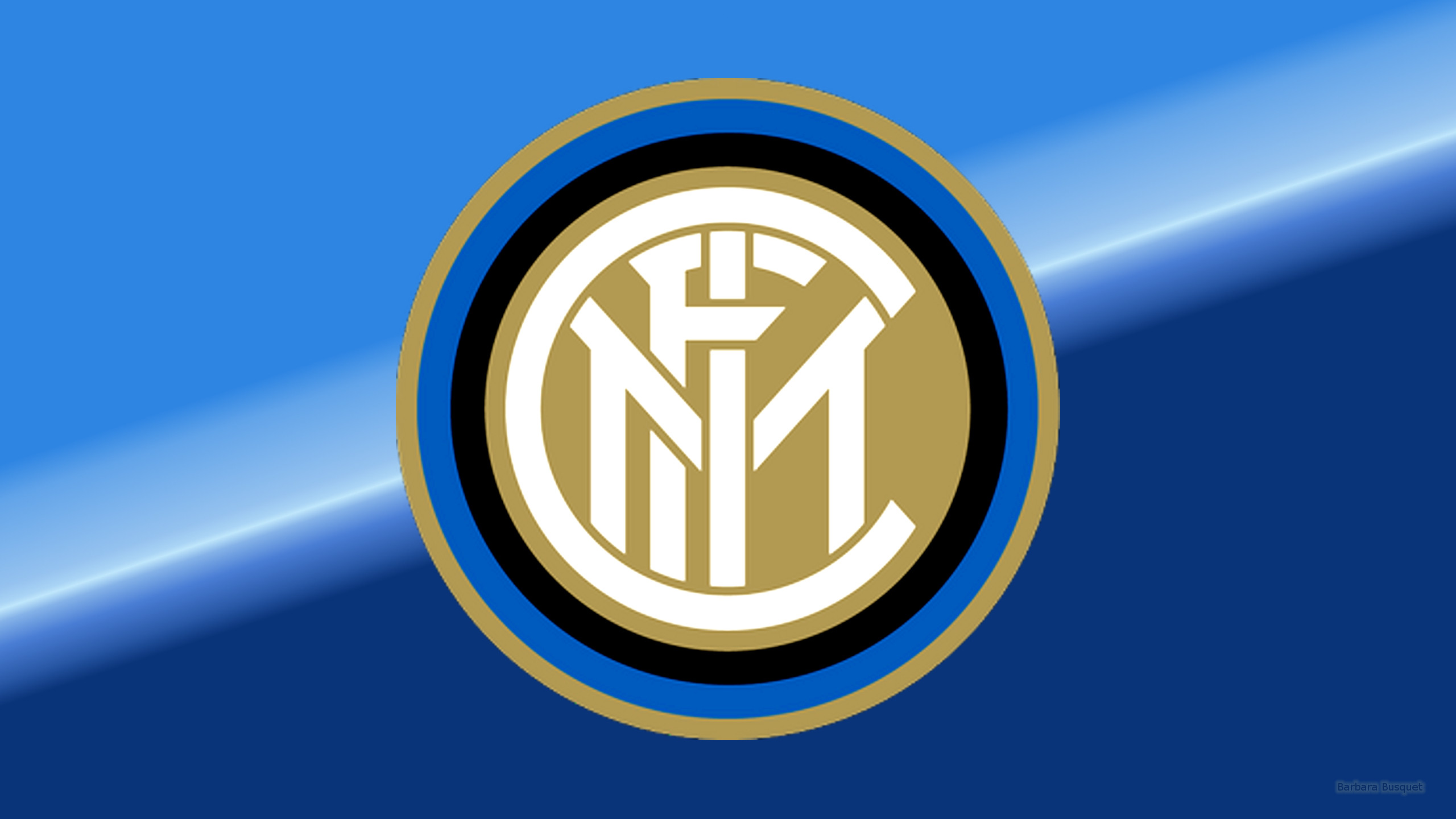 Black And Yellow Wallpaper Inter Milan Internazionale Barbaras Hd Wallpapers