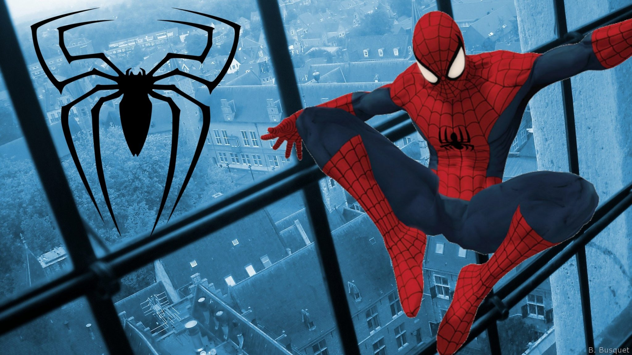 Phone Wallpapers Fall Spiderman Wallpapers Barbaras Hd Wallpapers