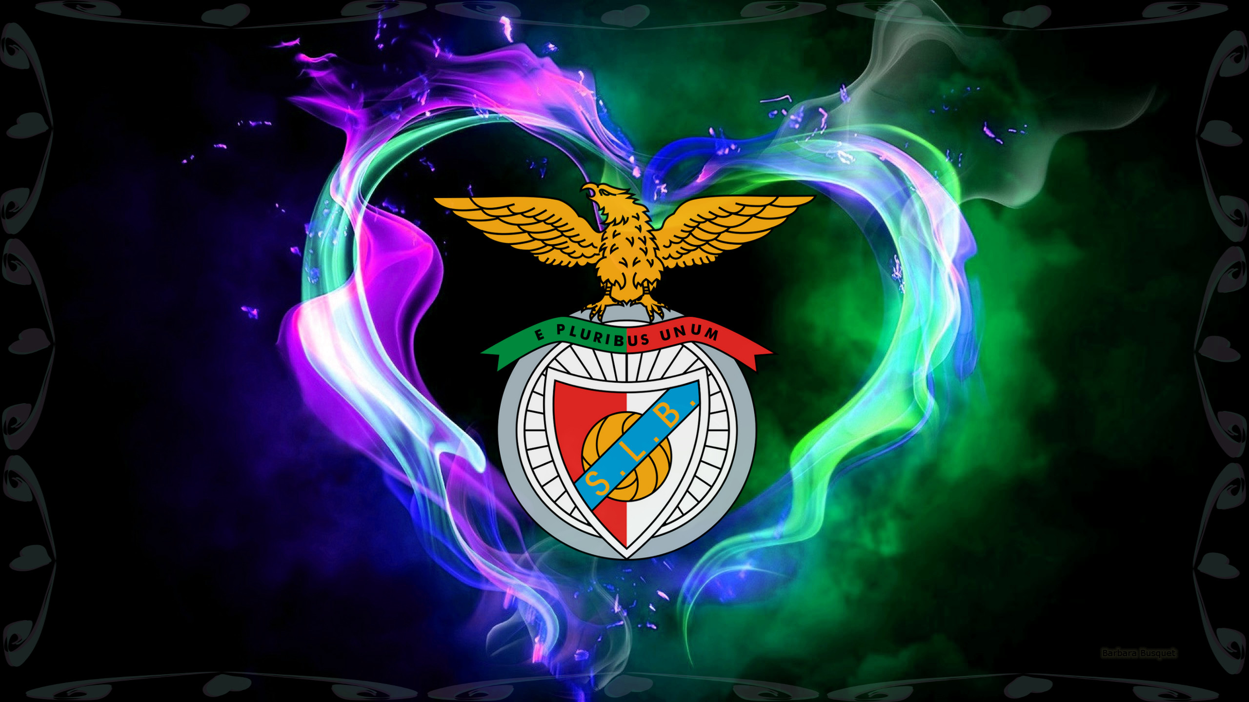 Fall In Love Mobile Wallpaper Benfica Football Club Wallpapers Barbaras Hd Wallpapers