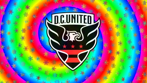 Abstract Fall Colors Wallpaper D C United Soccer Club Barbaras Hd Wallpapers