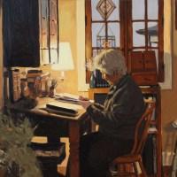 Featured Artist: Derek Gollaher!
