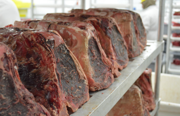 Dry-Aged Beef Worth the Wait - Barbecuebible