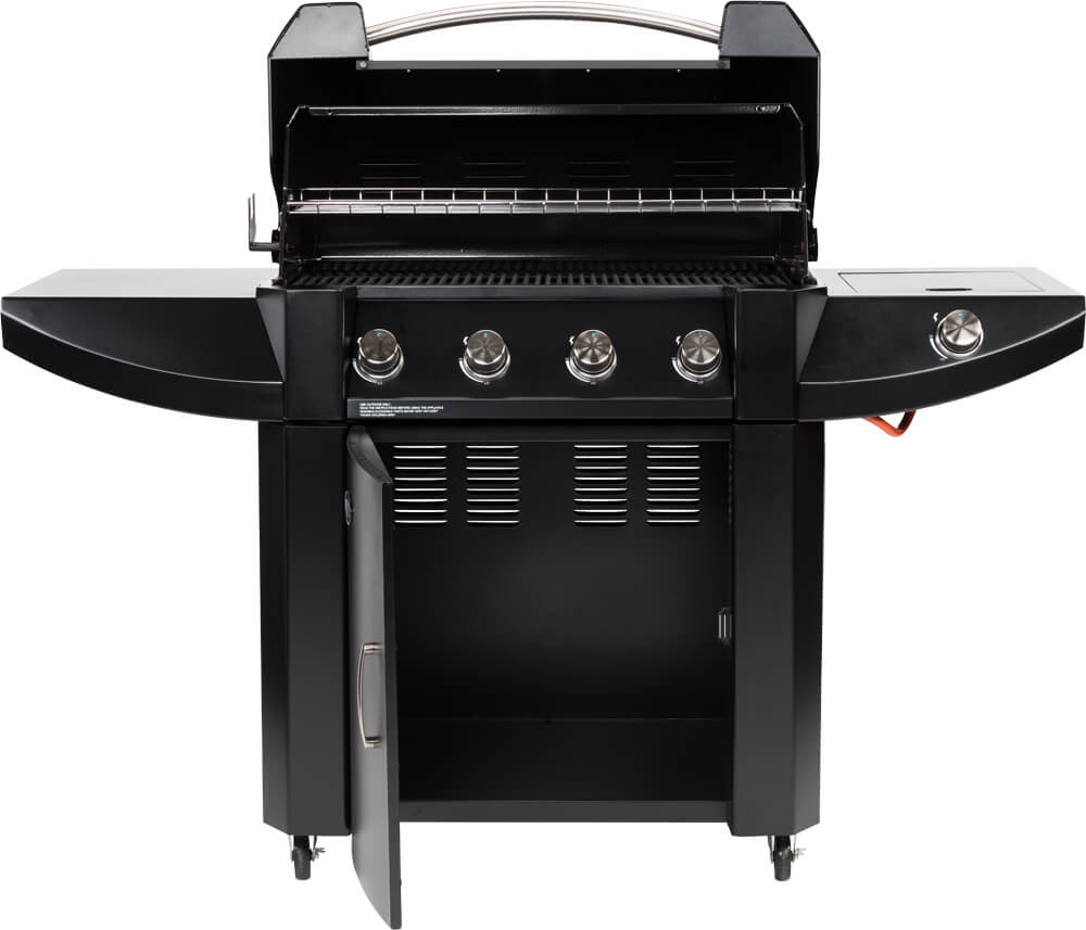 Boretti Robusto Review Boretti Robusto Barbecueshop Dé Barbecue Specialist
