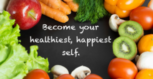 become healthy you