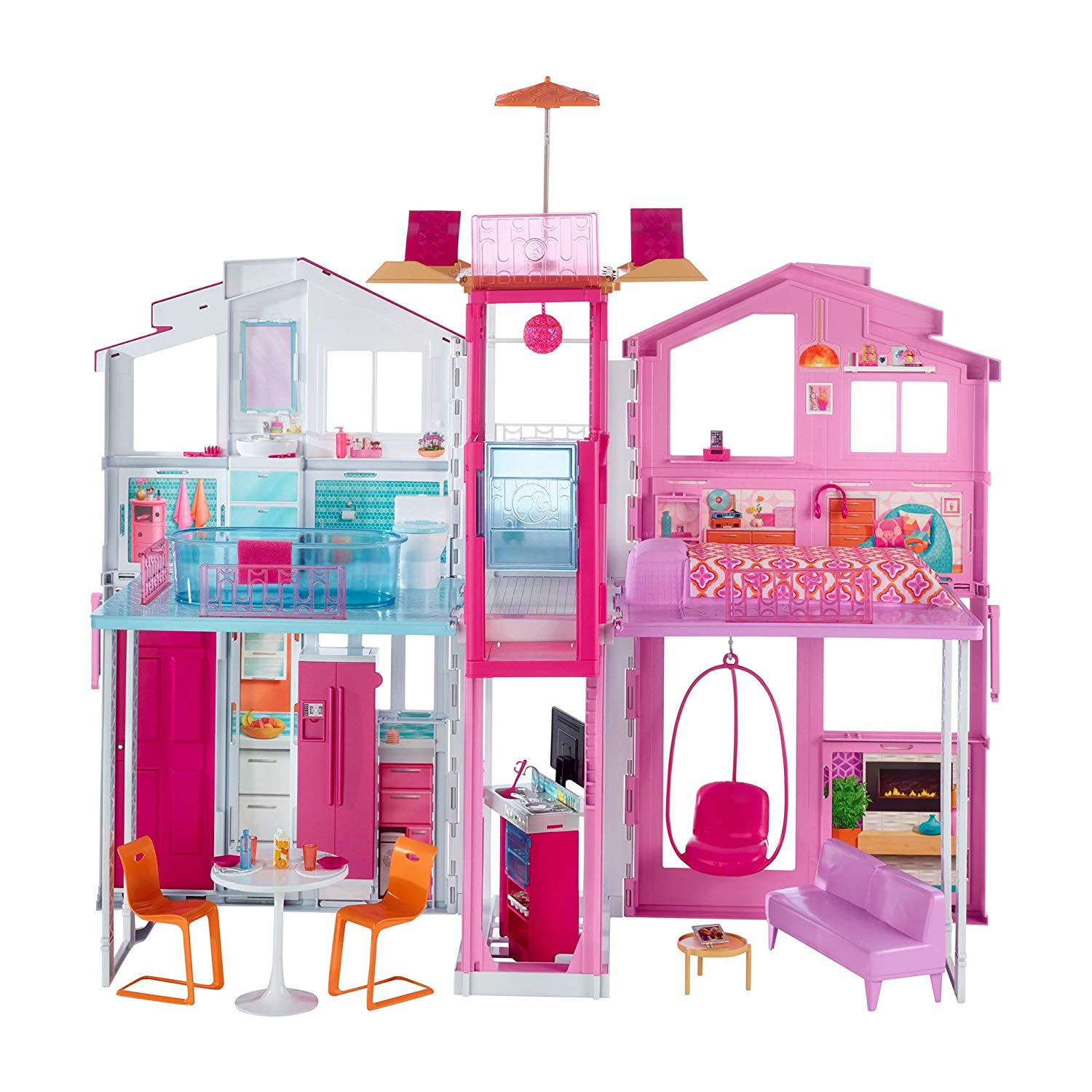 La Cucina Di Barbie | Accessori Cucina Di Barbie