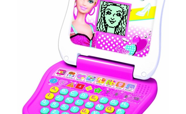 Barbie Laptop Models Bj68 11 Barbie Laptop