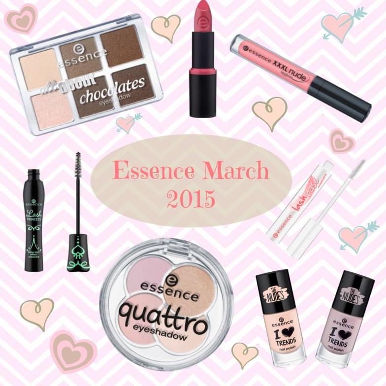 Essens release March
