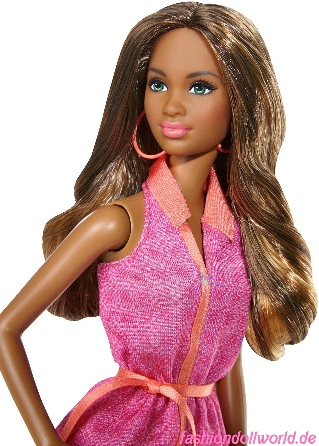 Girl With Glasses Wallpaper Barbie Fashionistas 2015 Barbie Girl Collectible