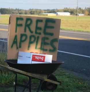 Free_apples