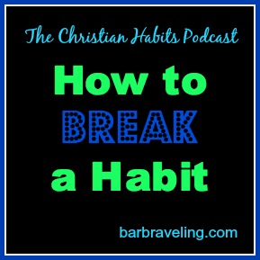 How to Break a Habit
