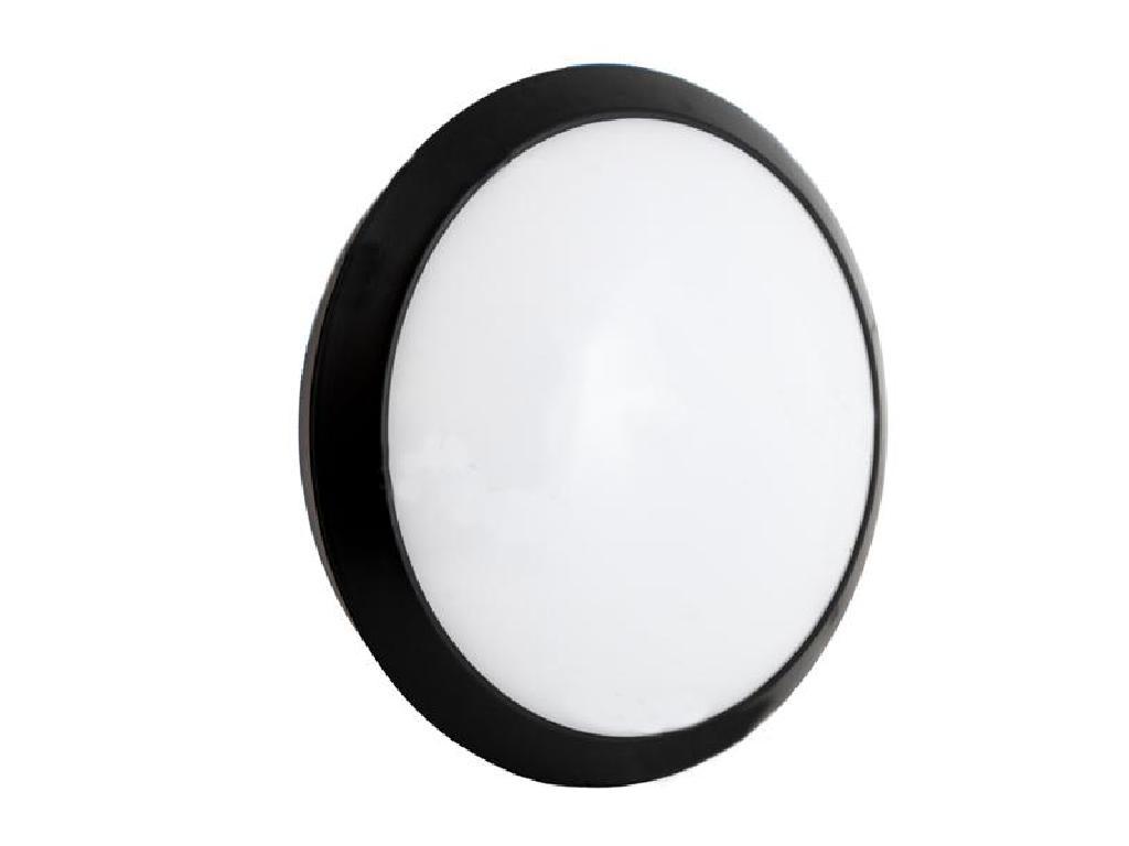 Plafoniere Da Esterno Con Crepuscolare : Plafoniere da esterno con sensore di movimento auron faretto led