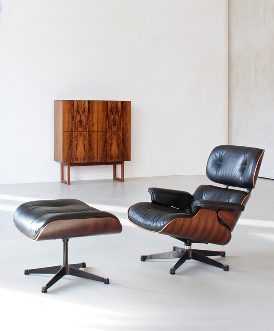 Lounge Chair Eames Eames Lounge Chair | Free Shipping! | Barcelona Designs