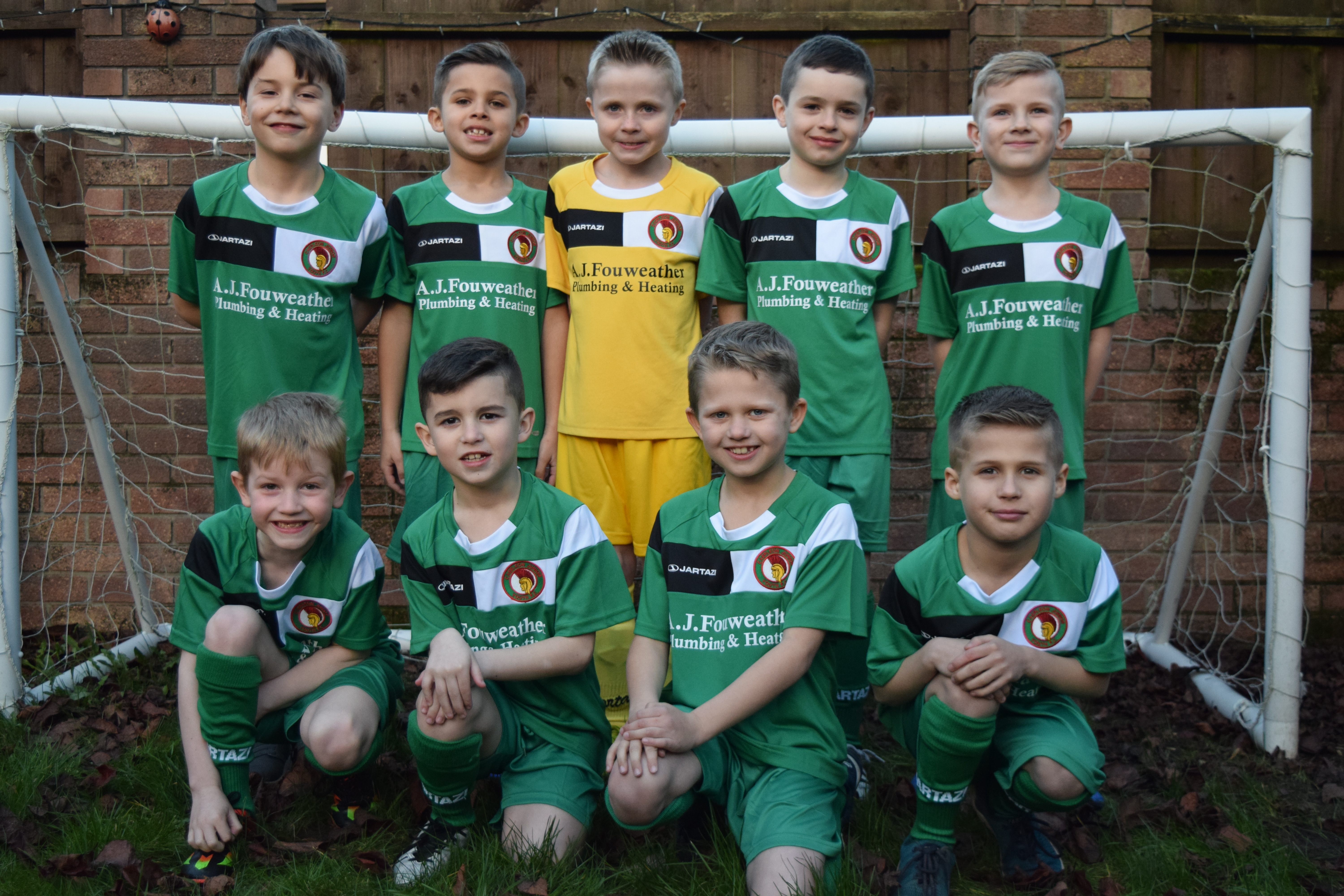 Junior Youth Caerleon Junior Youth Fc B08 2017 Schedule Results