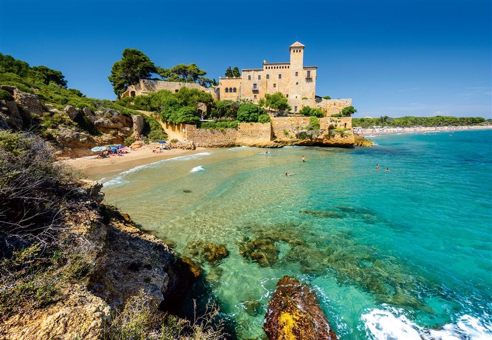 Costa Dorada Best Weekend Trips From Barcelona | Barcelona-home