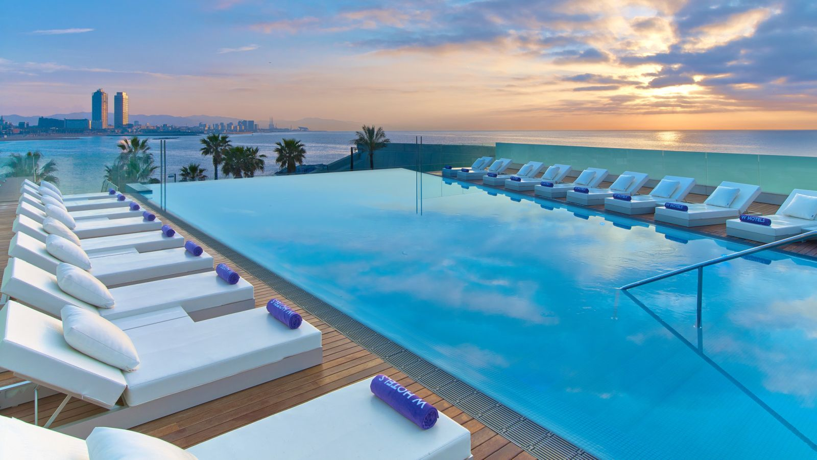 Barcelona Hotels More Than 2 200 Hotels With Reviews And Prices - Piscinas Desire