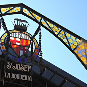 Barcelona-boqueria-entrance-bat