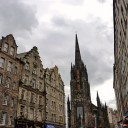 The Creepy Side of Edinburgh