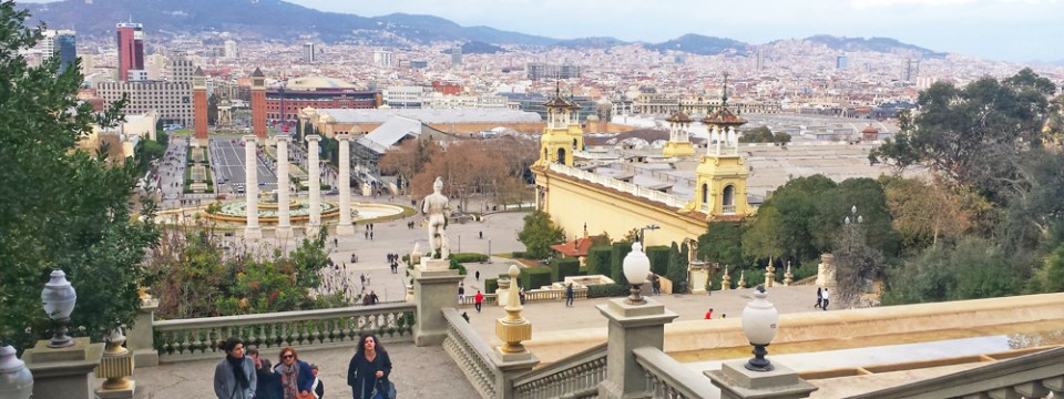 10 Things to Love About Living in Barcelona