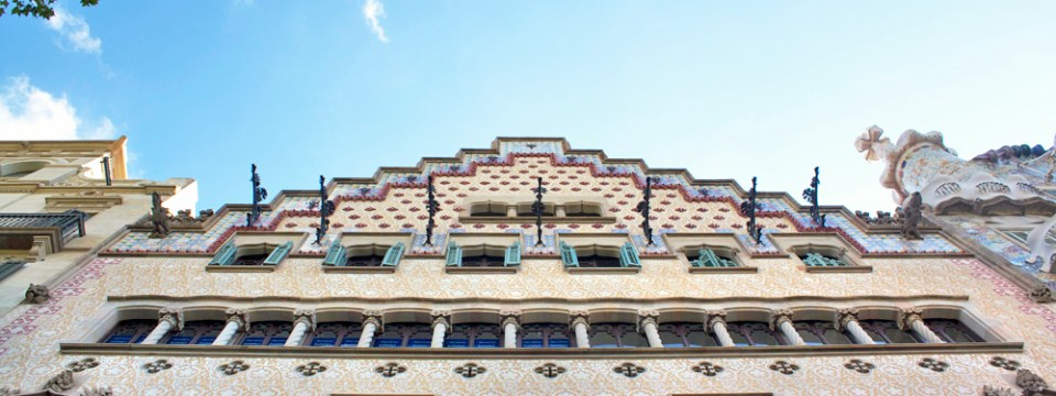 10 Secrets of Barcelona's Best Modernist Sights