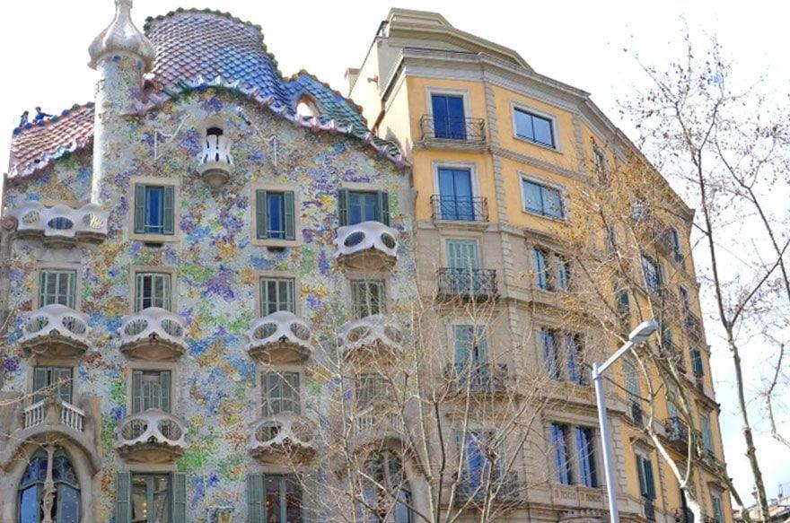 Casa Batllo | Barcelona
