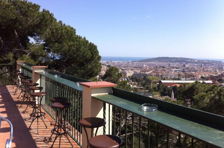 mejores terrazas niños barcelona