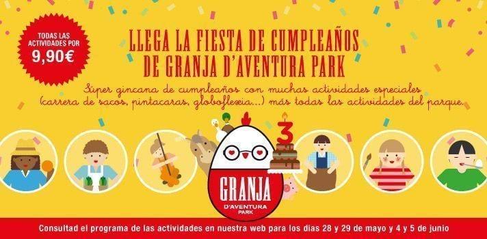 Granja-aventura-park-barcelona-colours