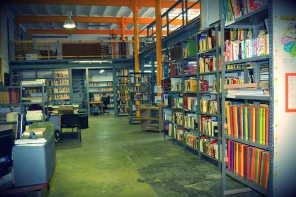 biblioteca can batllo barcelona