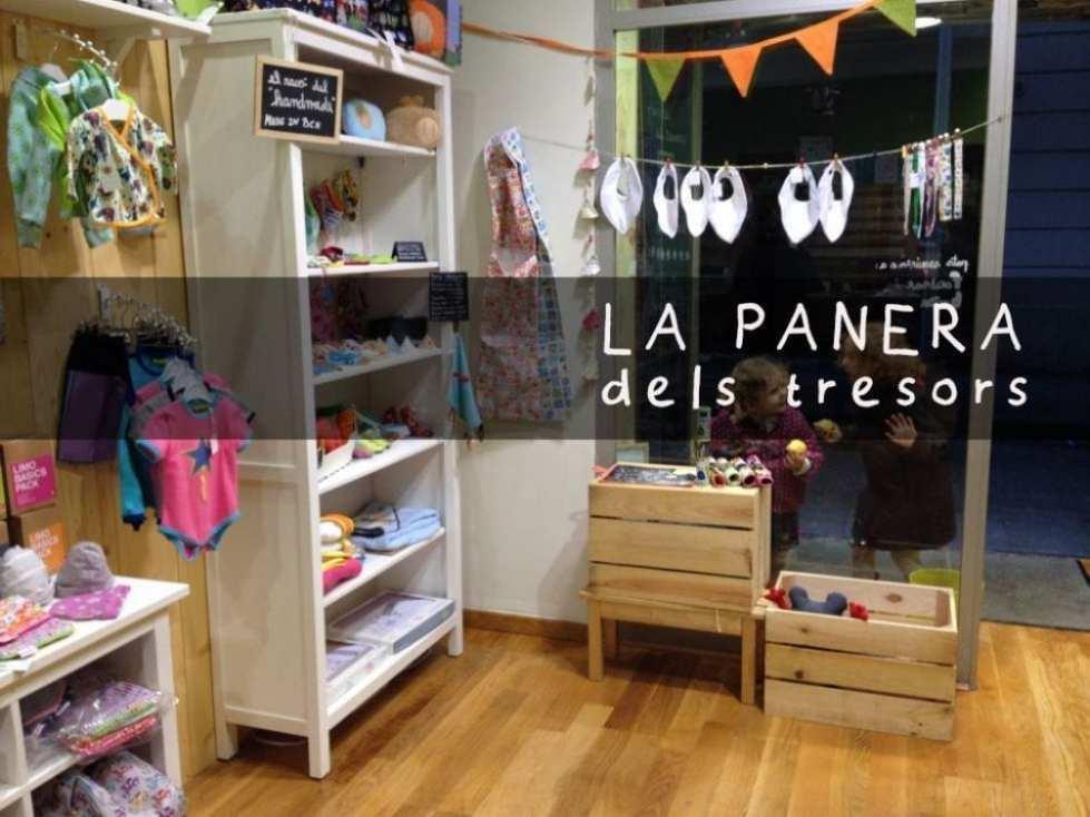 Mobiliario para tienda de ropa barcelona for Mobiliario barcelona