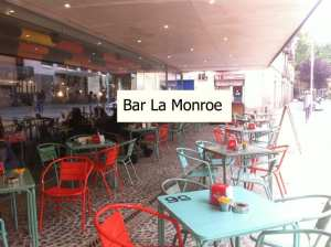 Bar de la filmoteca