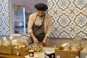 nana yoti pasteleria barcelona