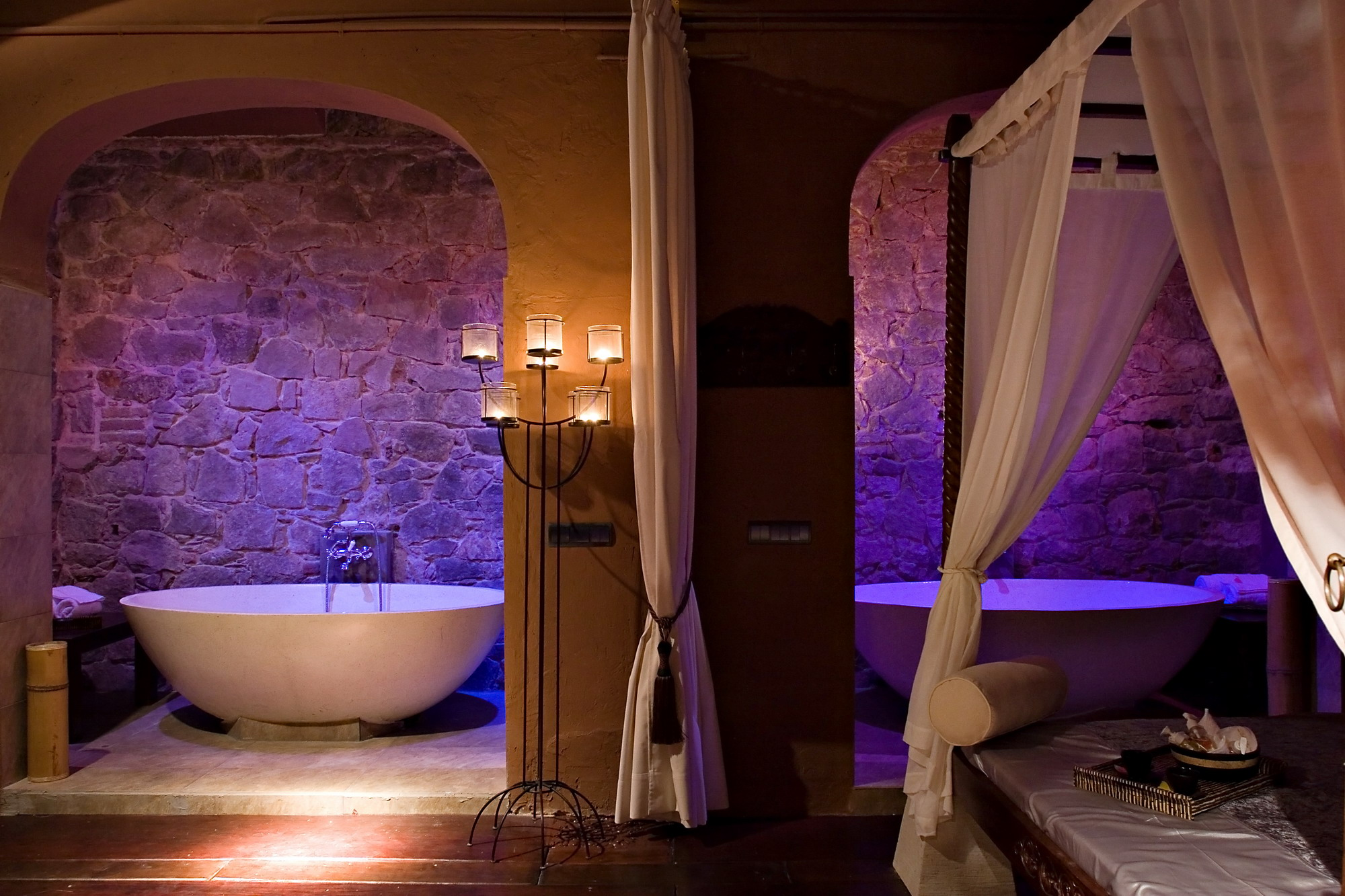 Salon Massage Barcelone Luxury Spas Barcelona Connect