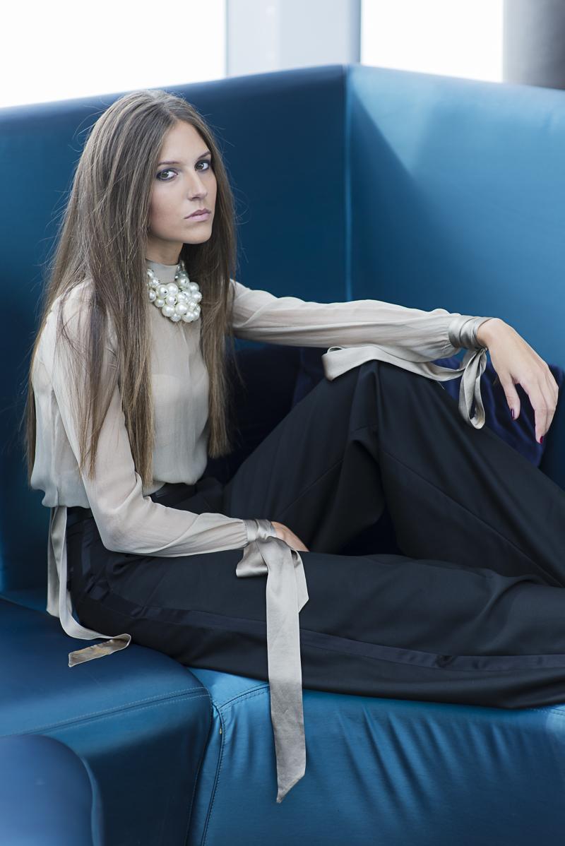 Barcelona Model Portfolio Photographer